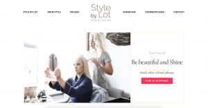 Style by Lot - Kapsalon Almelo